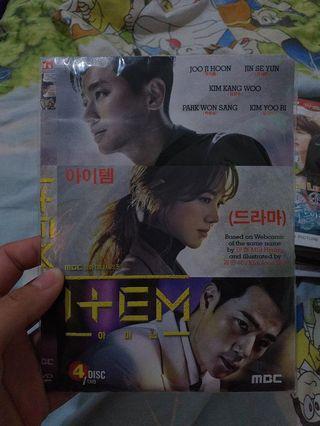 Film korea item