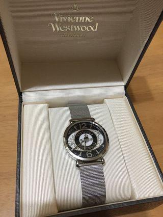 Vivienne Westwood 日本限定錶