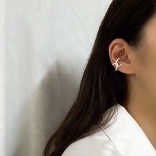 🇰🇷韓國連線預購款 ✈️ 個性耳骨夾耳環✨