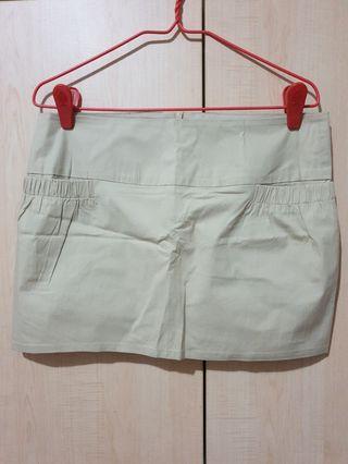 BNWT M)phosis Mini Skirt