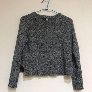 H&M針織毛衣