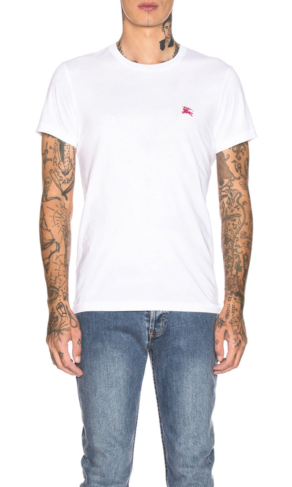 burberry joeforth t shirt