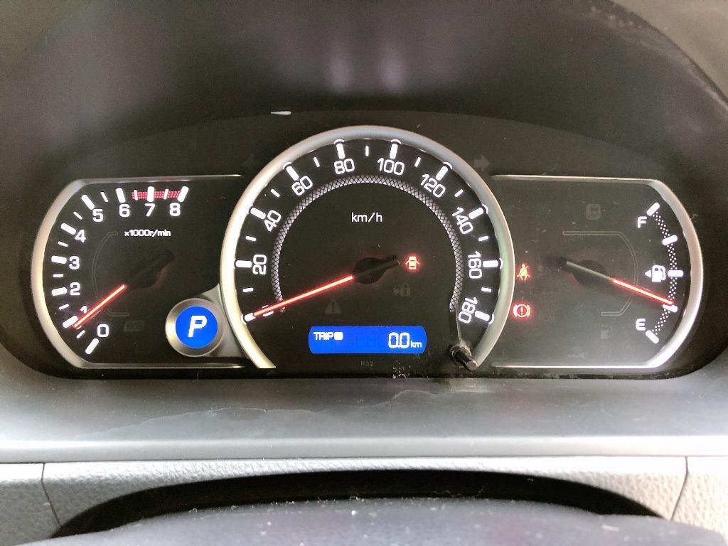 Toyota    VOXY NOAH ZS ZRR80   2016 Auto