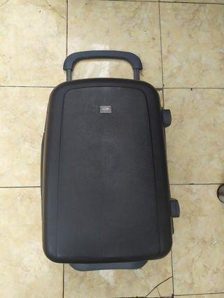 "Koper Lojel Besar 28 "" Inch Suitcase Hardcase Tebal Asli Jepang"