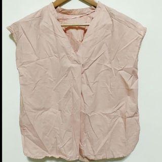 GU 短袖襯衫