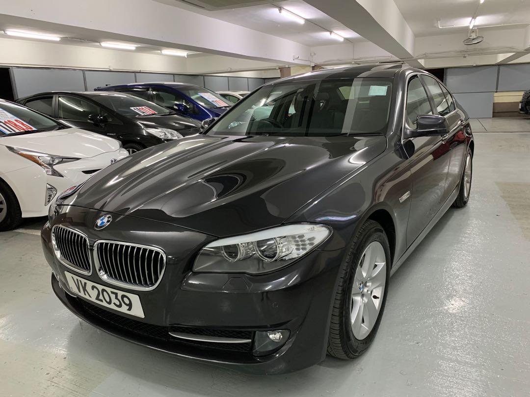 BMW 528i Luxury Auto