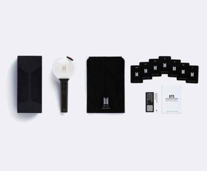 [PREORDER] BTS MAP OF THE SOUL SPECIAL EDITION OFFICIAL LIGHTSTICK