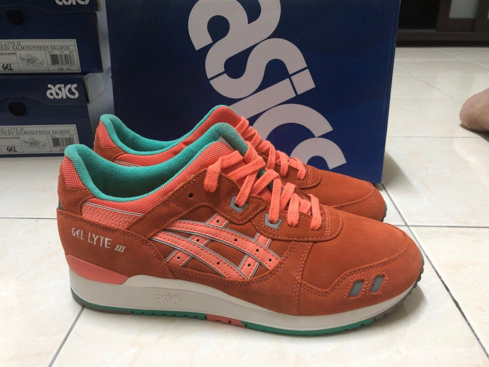 repentino Dental Mostrarte  Asics Gel Lyte III, Men's Fashion, Footwear, Sneakers on Carousell