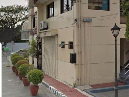 House and Lot for sale in Magallanes Village Makati City