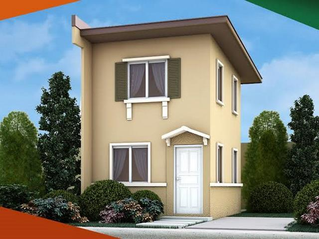 2 Storey Single Firewall House For Sale Property For Sale House Lot On Carousell