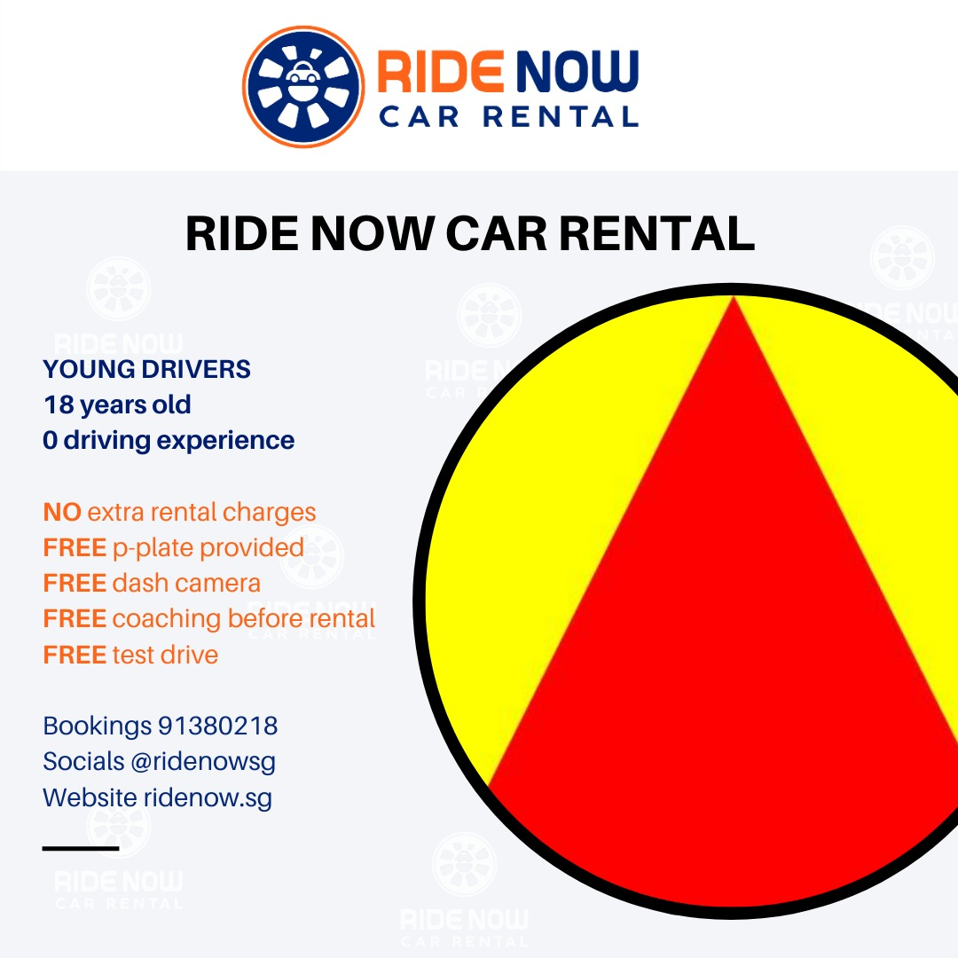 Just passed your TP? Rusty from a long time not driving? Come rent with us! P plate Friendly / P Platers welcomed!