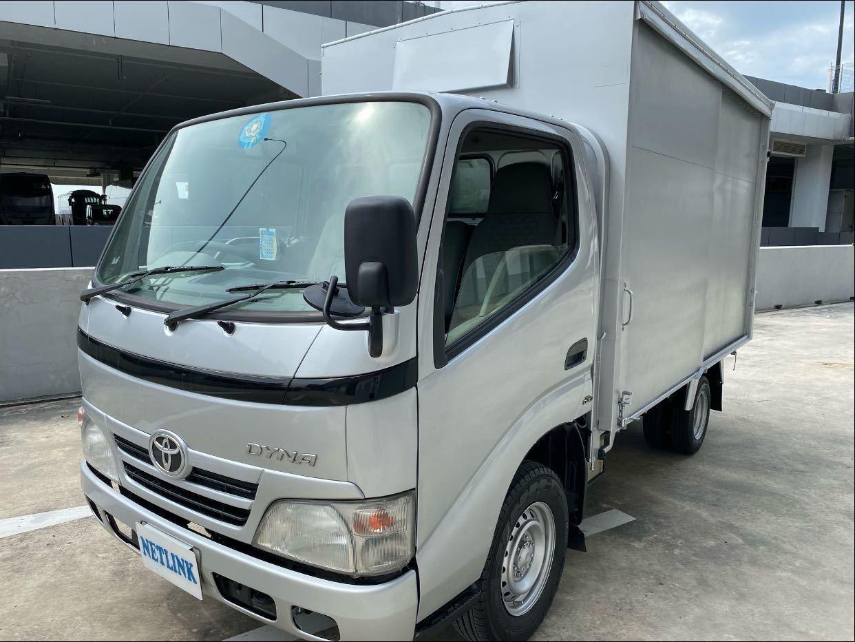 Toyota Dyna 150