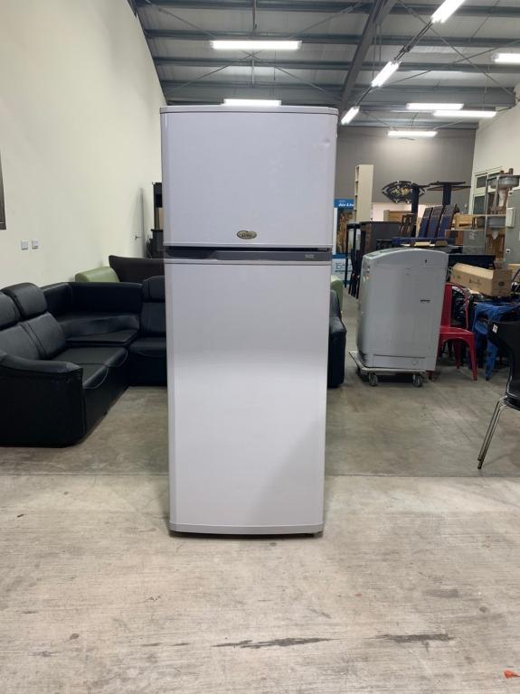 ✪樂芙二手貨✪西屋冰箱 二手冰箱 家用冰箱 直立冰箱 兩門冰箱