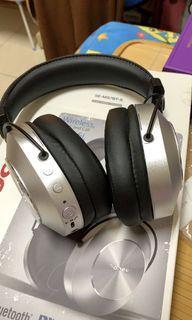 日本帶回 Pioneer 耳罩式藍牙耳機