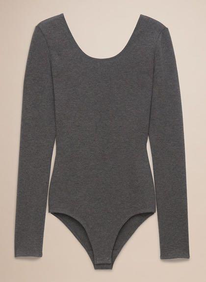 Aritzia- koopman bodysuit - Large