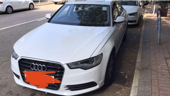 Audi A6 Saloon 2.0 Auto