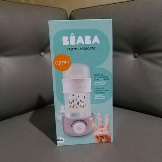 Beaba Babymilk Second Milk Warmer Sterilizer