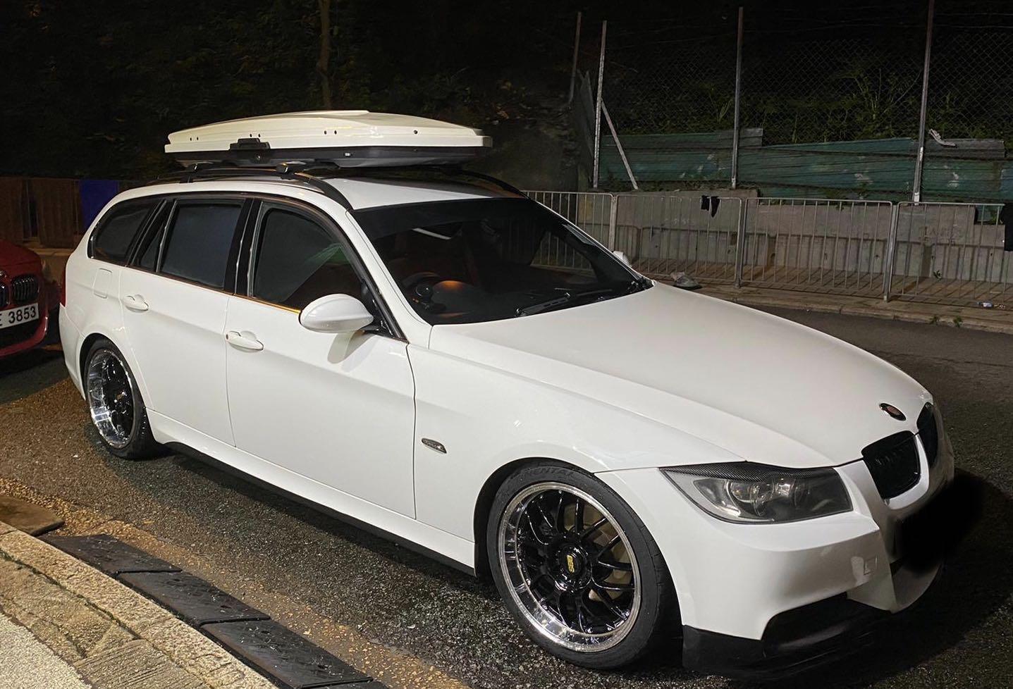 BMW 320i M Sport (A)