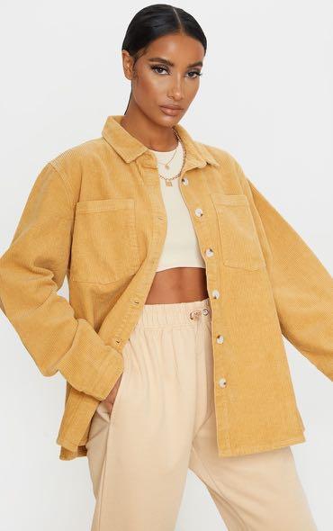 Brand new size 6 courdorey jacket
