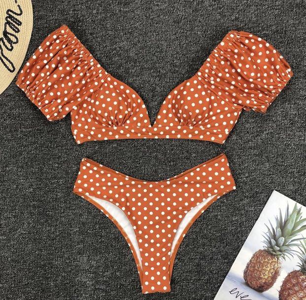 Brand new size small bikini