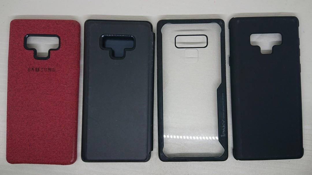 Case Premium Note 9 Borongan