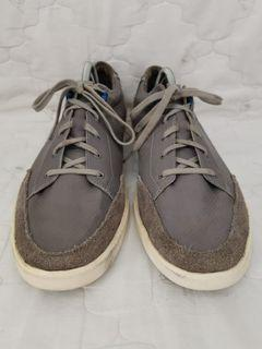 COLEHAAN Grand OS Leather Sneakers 10.5UK