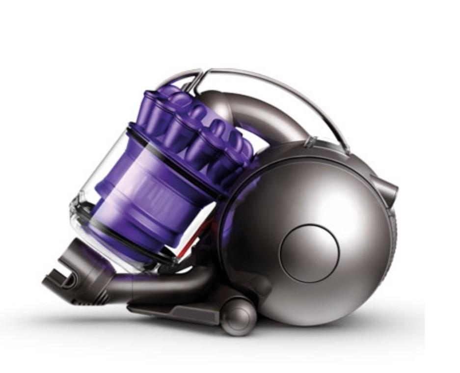 Dyson dc36 圓筒式吸塵器