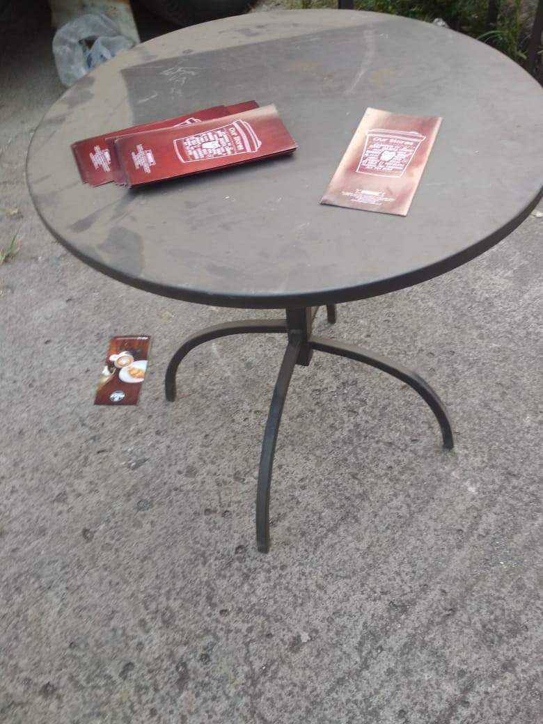 furniture ex coffee shop