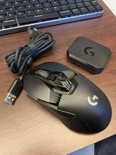 羅技 G900 專業級 有線/無線 遊戲 電競 滑鼠