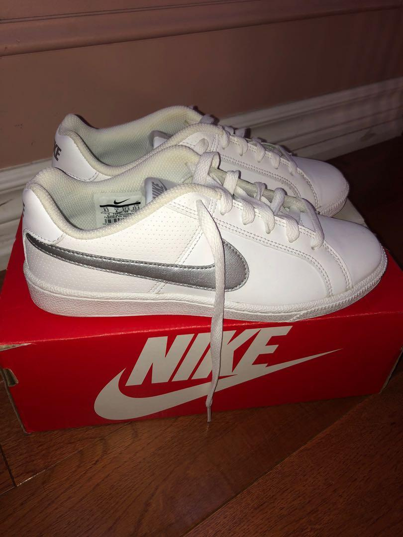 Gently used Women's Nike Court Royale