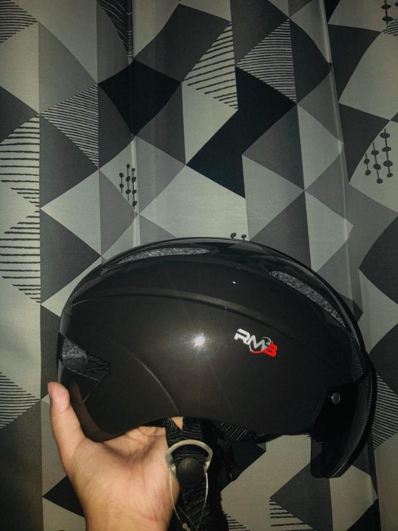 Helm Sepeda RMB
