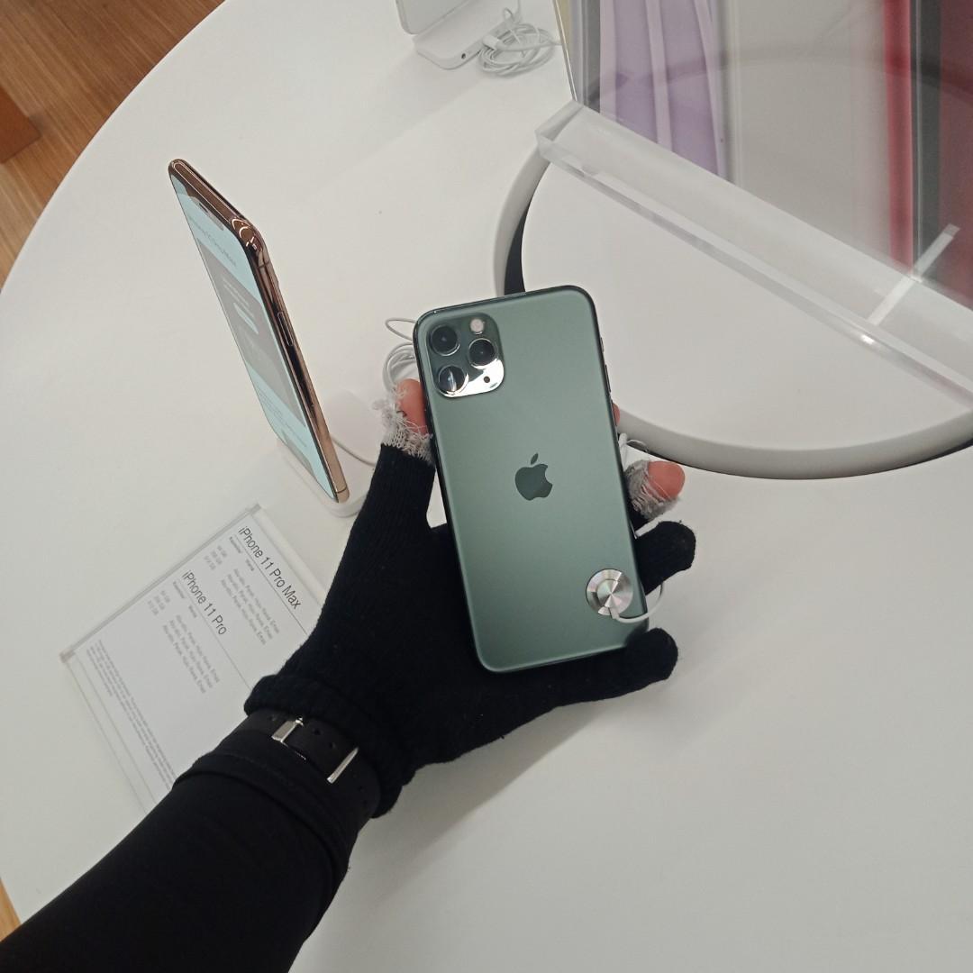Iphone 11 pro bisa di cicil tanpa kartu kredit 3mnt