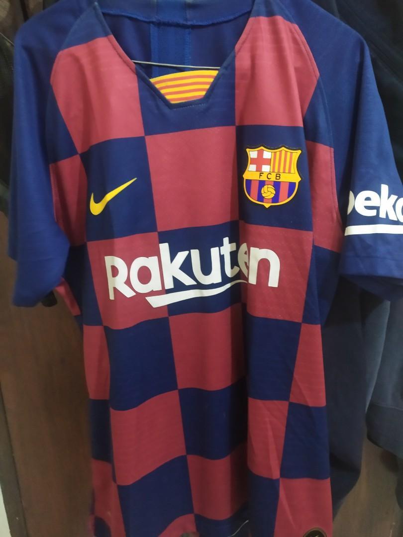 Jersey Barcelona #lemarirapi