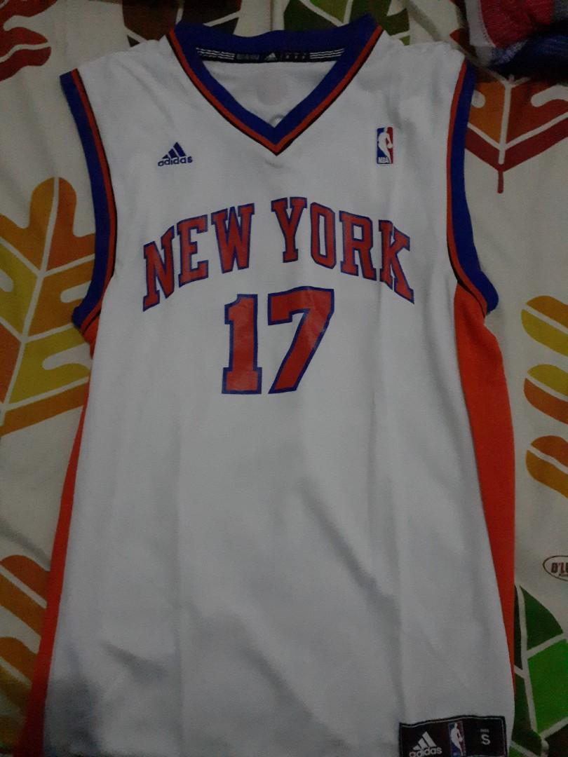 Jersey Basket jeremy lin new york size S