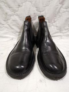 JOHN VARVATOS Hand Made Chelsea Boots 10UK