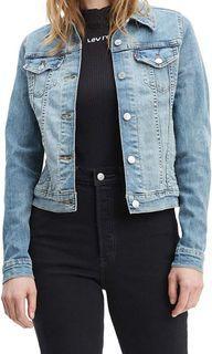 Levi jeans jacket