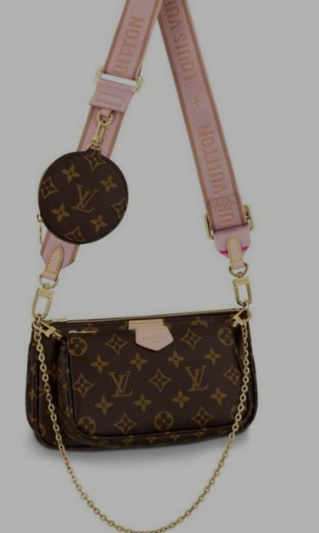 Louis Vuitton Coin Purse for sale - authentic