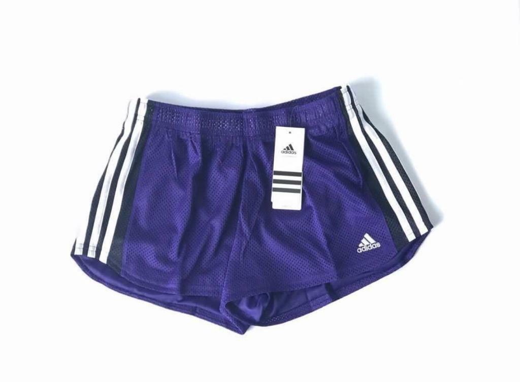NEW. Original Adidas ED mash short. Size XS.