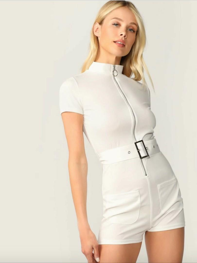 O-ring Playsuit