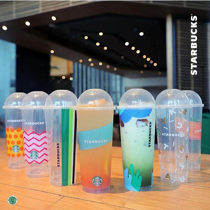 Reusable Cup Starbuck