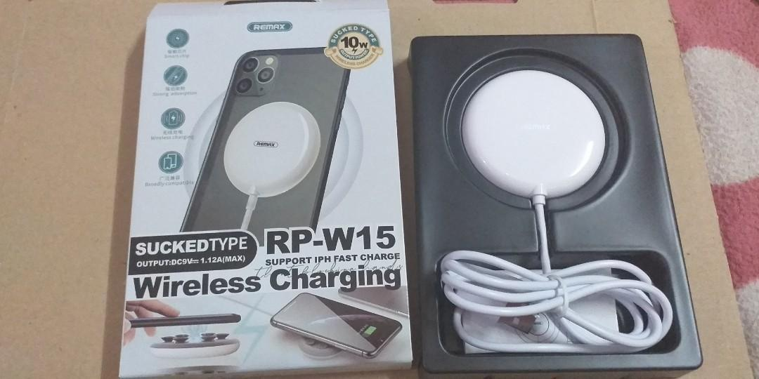 Rimax wireless charger