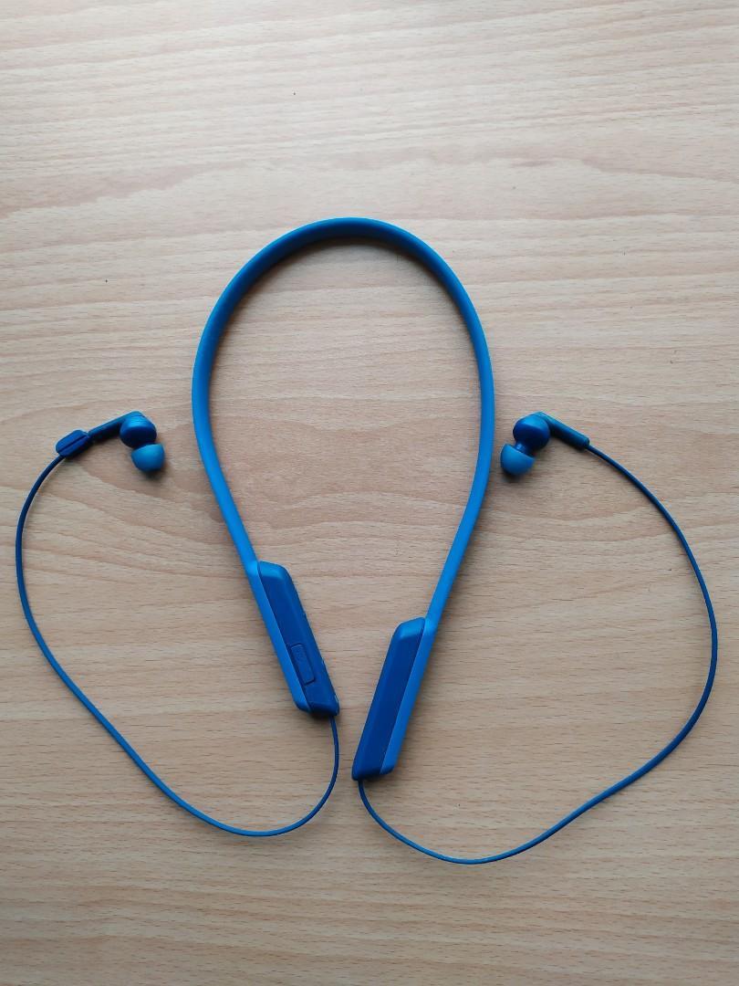 Sony藍芽耳機