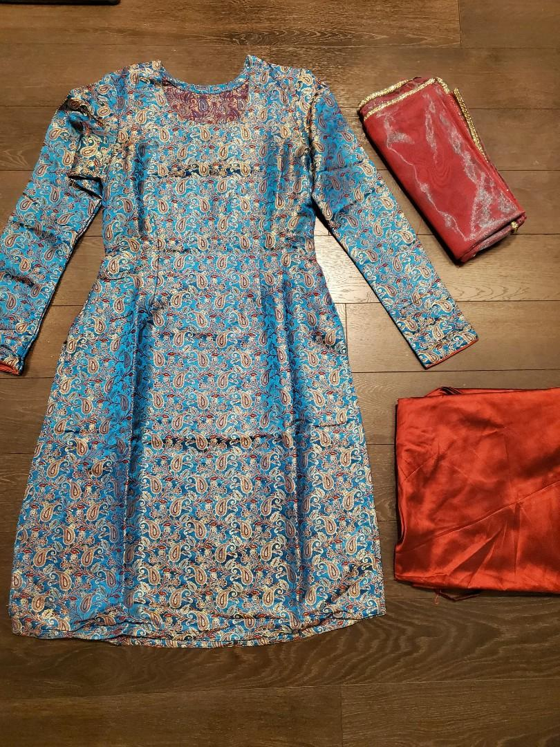 South Asian Clothing - XS/ S
