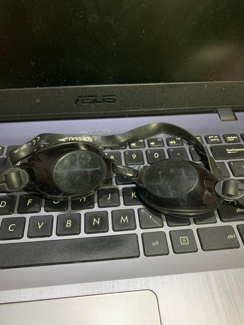 Speedo Kacamata renang
