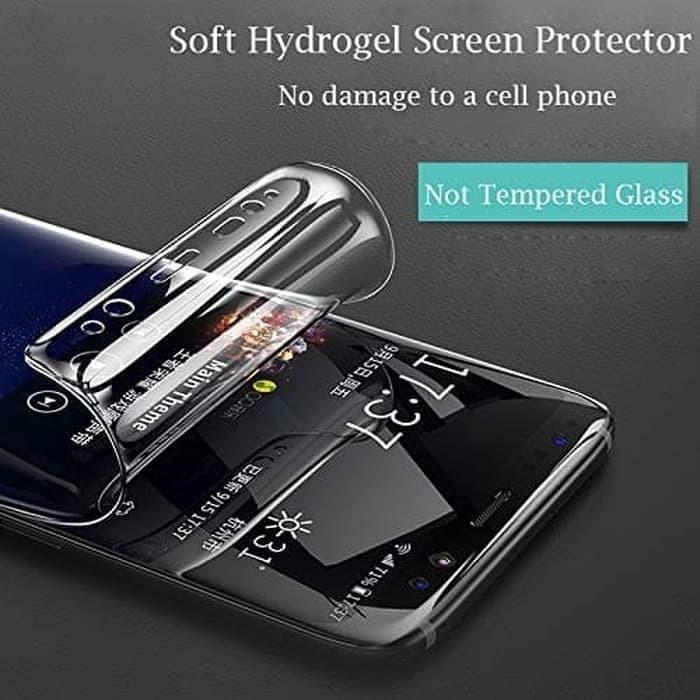 TEMPERRED GLASS HYDROGEL HP SAMSUNG J5 PRO 2017 J530