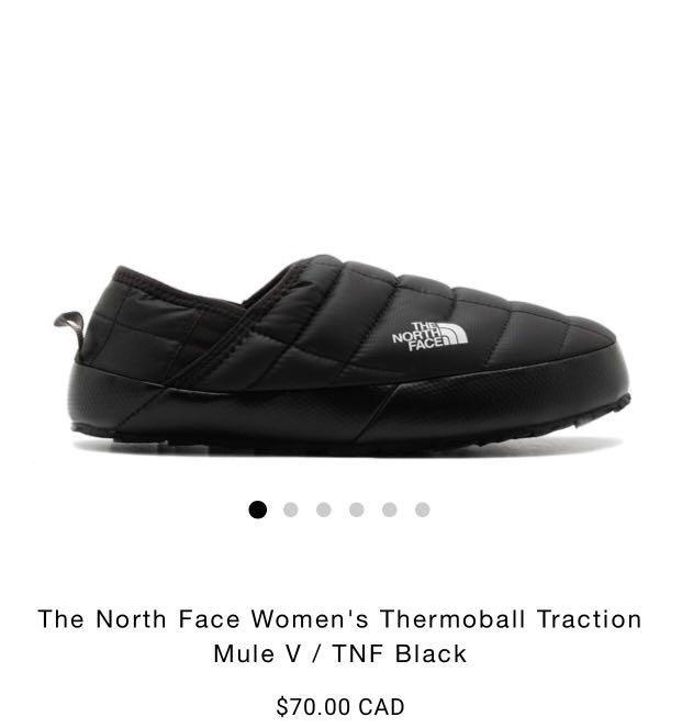 The North Face Thermoball Mule