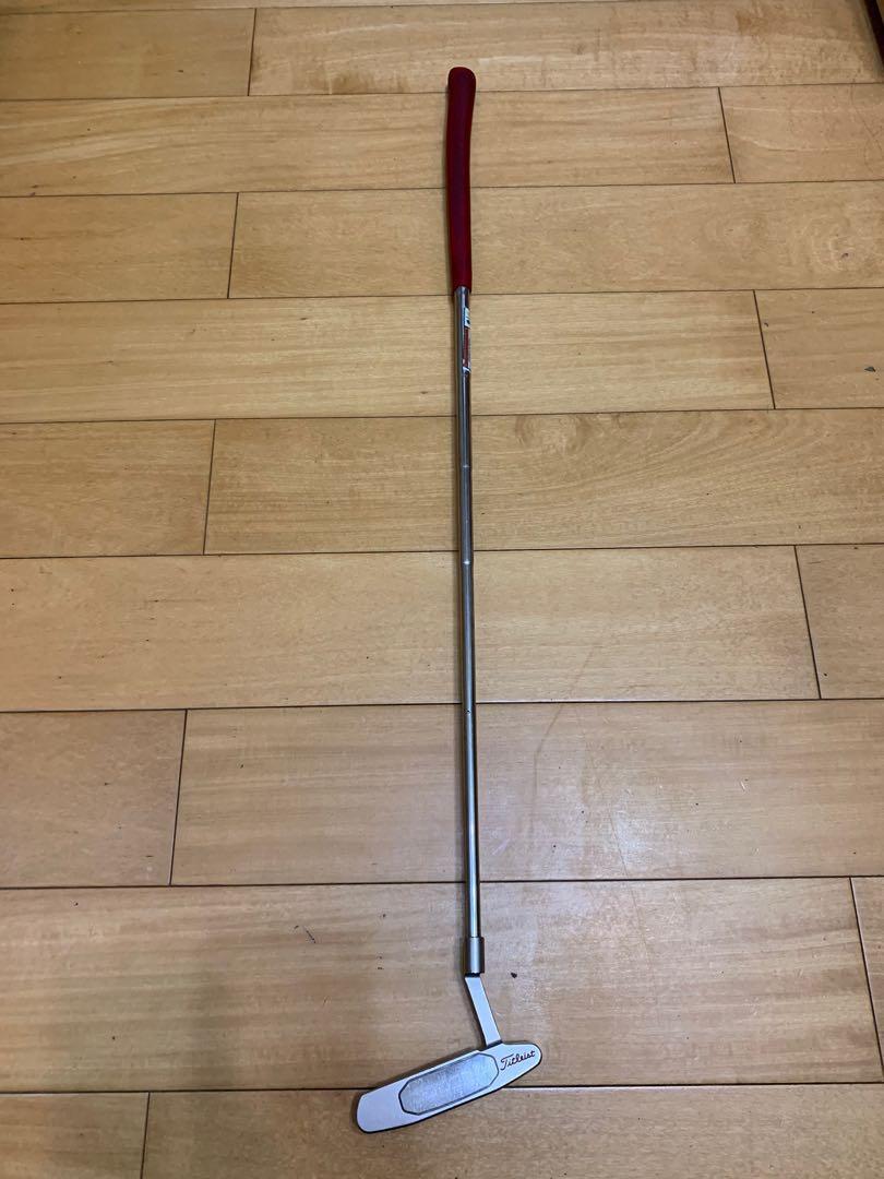 Titleiat SCOTTY CAMERON NEWPORT 2推桿 高爾夫球杆 高爾夫球 高爾夫球用具 球杆