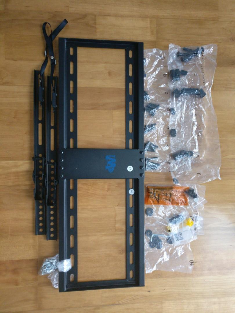 TV wall mount - great condition