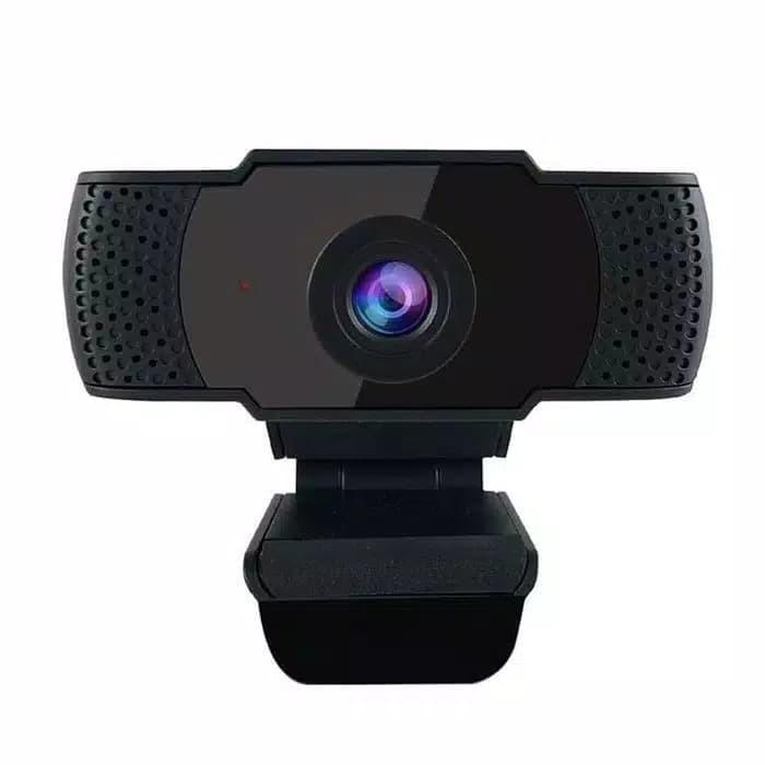 Usb Webcam PC Full HD 1080p Kamera Web Cam Live Streaming Video Call Skype Zoom Meeting