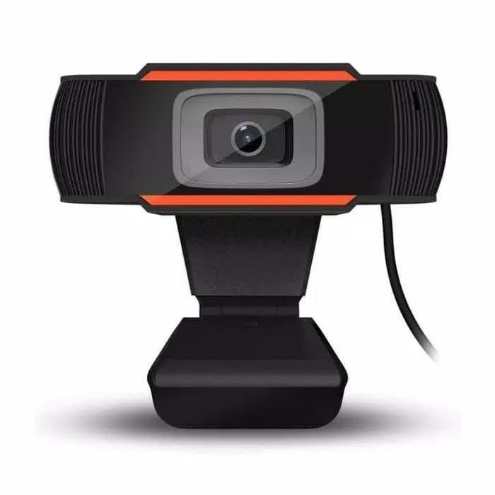 Usb Webcam PC Full HD 1080p Support Zoom Meeting Skype Video Call Live Streaming Kamera Web Cam